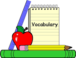 grammar voary clipart