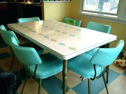 50s dining set dining tables dining table and chairs kitchen retro furniture style full size of