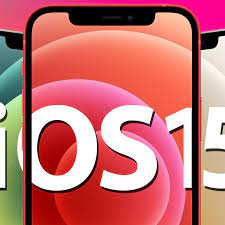 iOS 15 Release Date & New Features: It's Official! - Macworld UK