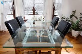 replacing your broken glass table top