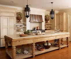 country kitchen lighting fixtures. Vintage Lighting Light Fixtures With Appeal Perfectly Accent This French Country Kitchen. Two Matching Kitchen