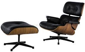 charles e style  lounge chair and ottoman style  swivelukcom