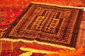 Buying Persian Carpets