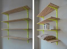 radical color for the office kolor in germany neon shelvesbasic shelvescheap cheap office shelving