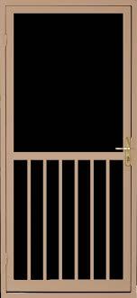 The Guardian - World's Strongest Screen Door - Prestige Security Doors