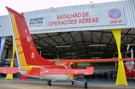 Resultado de imagem para batalhão de operações aereas