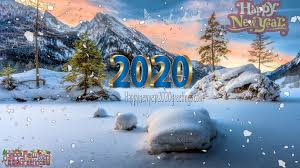 Happy New Year 2020 Nature Wallpapers Download Free Nature
