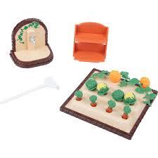 <b>Игровой набор Мебель</b> Огород (25 предметов) Mimi Stories ...