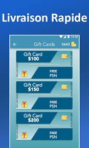 Carte - Apk 0 Jelly 0 1 Tools android Bean x Cadeaux-codes Psn 1 4