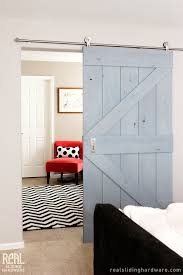 Light Blue Barn Door I Would Love Love Love A Barn Door To Be Used Somehow In The