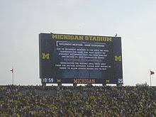 2011 Michigan Wolverines Football Team Wikipedia