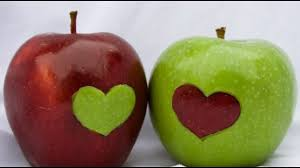 Green Apple Nutrition Chart Green Apple Vs Red Apple Which One Is Better For Your