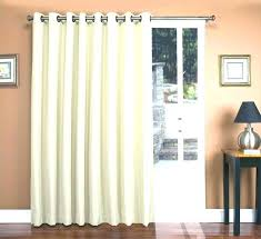 sliding glass door curtains target curtain patio rod wonderful ideas horizontal sliding glass door curtains target curtain patio rod wonderful ideas