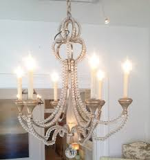 mesmerizing chandelier design with six lights for home lighting ideas chic avignon chandelier by niermann weeks