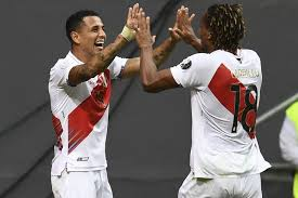 Peru falls 2-3 to Colombia and occupies fourth place in the Copa América