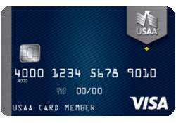 the card that helps you build credit the usaa secured