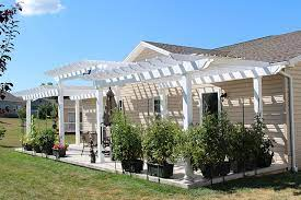 diy pergola must haves what does every