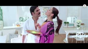 Kareena Kapoor Blouse Design In Gabbar Is Back Teri Meri Kahaani Gabbar Is Back Akshay Kumar Kareena