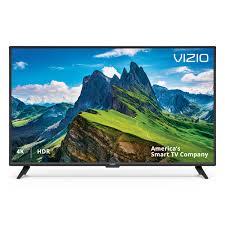 VIZIO 55\u201d Class 4K Ultra HD (2160P) HDR Smart LED TV (D55x-G1) - Walmart.com (D55x-G1
