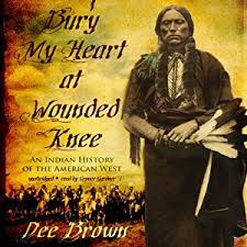 bury my heart at wounded knee essay bury my heart at wounded knee by dee brown at home books bury my heart at wounded knee by dee brown at home books