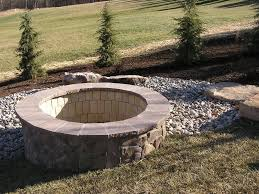 stone fire pit designs utrails home design outdoor natural landscape outdoor stone fire pit designs