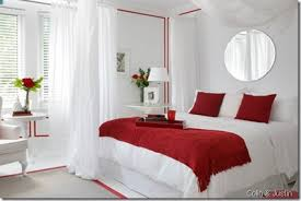 black and white bedroom decorating ideas. Red And White Bedroom Decorating Ideas Black Silver