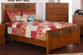 Santa Fe Bedroom Furniture Sedona Bedroom Collection American Home Furniture And Mattress