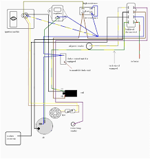 volvo 1800 tachometer wiring diagram with hotspark ignition for how to wire a tachometer to coil at Early Electronic Ignition System Diagram For Wiring A Tachometer