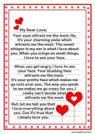 Love Poems For Your Boyfriend That Will Make Him Cry Impressive Love Letters For Him From The Heart