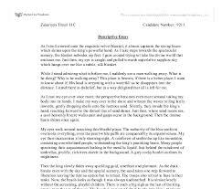 victoria decision descriptive essay dissertation discussion   data analysis essays and papers