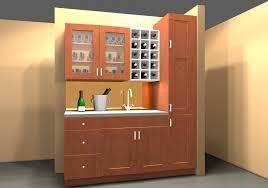 minimalist kitchen with white wooden wine rack and ikea bar cabinet furniture terrific ikea