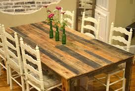 Diy pallet outdoor dinning table Pallet Wood Pallet Dining Table Diy Pallet Furniture Plans The Recycled Pallet Dining Table 16 Perfect Ideas Pallet
