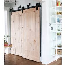 Interior Sliding Barn Door Hardware With Style Closet Doors And Uk ...