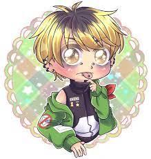 Anh Anime Boy Cute (Page 1) - Line.17QQ.com