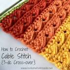 Images & Illustrations of crochet stitch