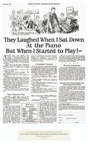 clickbait readbait headline from vintageads ads vintage  headline from 1927 vintageads ads vintage printad