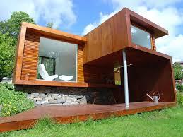 Modern Wood House Modern Wood House Plans