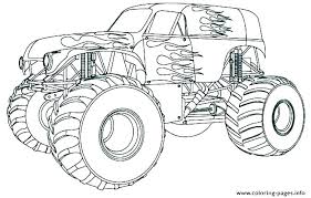 Coloring Pages Trucks Daring Semi Truck Coloring Pages Country Fresh
