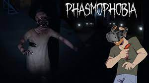 Upgraded the server code to. Let S Play Phasmophobia Vr Gameplay The Scariest Obs Test Ever O Youtube