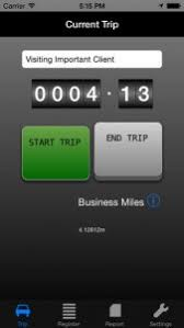 business mileage tracker 7 best free mileage tracking apps uberkit net blog