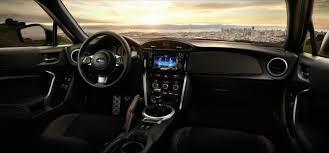 2019 Subaru BRZ Sti Interior Images  R