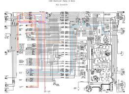 all generation wiring schematics chevy nova forum manual page 24