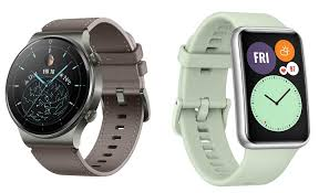 <b>Huawei Watch</b> Fit, <b>Watch GT</b> 2 Pro, and FreeBuds Pro orders in ...
