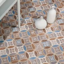 Tile Effect Laminate Kitchen Flooring Bring Your Holiday Home With You Exciting Moroccan Tiles