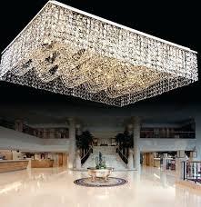flush mount crystal ceiling light fixtures new flush mount living room light rectangular crystal chandelier ceiling