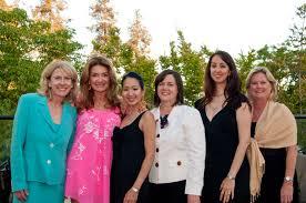 Thank You Pink Tie Ball Chairs! | Susan G. Komen Orange County