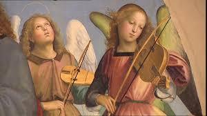 Bildergebnis für Engel Renaissance