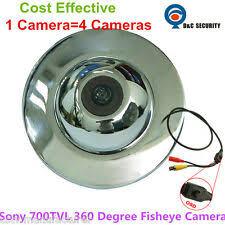 Home Security Cameras 700 TVL Resolution for sale | eBay