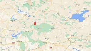 Diyarbakır'da deprem! Çevre illerde de hissedildi - GÜNCEL Haberleri