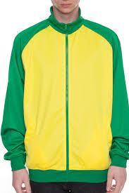 Олимпийка <b>URBAN CLASSICS</b> Sports Track Jacket Raglan (Green ...